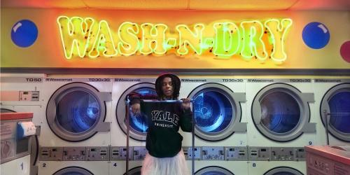 Tameka Norris, Wash-n-Dry