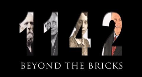 1142: Beyond the Bricks