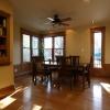 Dining room of 1131 East Burlington