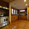 Kitchen of 1131 East Burlington