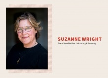 "Talk: ""Goddess Eye View"" with Suzanne Wright"