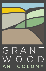Grant Wood Art Colony